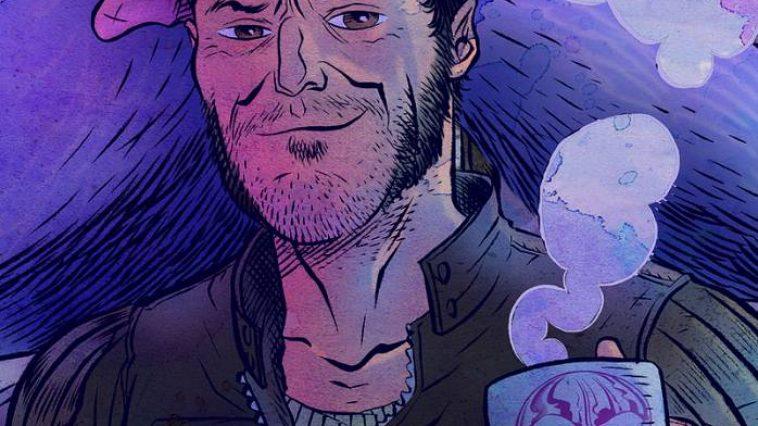 david-rubin-exposicion-cursos-online-comic-manga-escola-joso