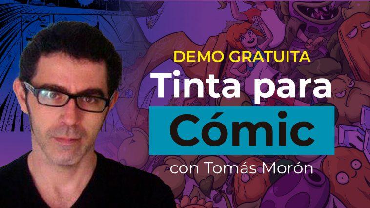 tomas-moron-tinta-cursos-online-comic-manga-ilustracion-escola-joso